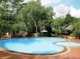 Lotus Phu My Resort, Phú Mỹ