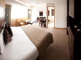 白沙酒店, 波特馬諾克