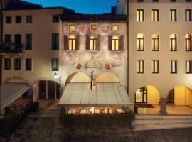 Best Western Hotel Canon d'Oro, Conegliano