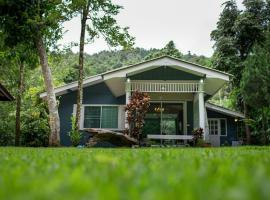 The Escape House Maekampong, Chiang Mai, Mae On