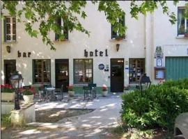 Auberge du Rascalat, Compeyre