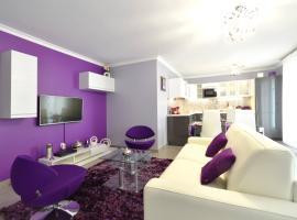 Djanea Luxury Apartment - Disneyland Paris