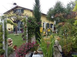 Villa Anna, Torria