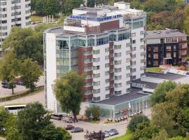 Riga Islande Hotel, Riga