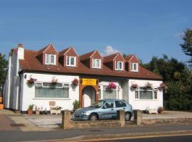 Havering Guest House, Romford