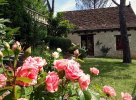 La Pinay, Lacave