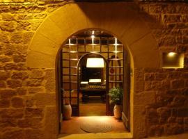 Hotel Cresol, Calaceite