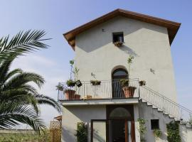 Casale Alpega, Sarno