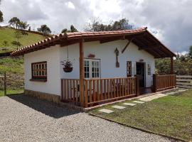 Cozy Cottage Country, Rionegro