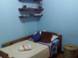 RJE Apartment Rooms, Los Chorros