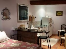 house ari, Genova