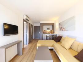 Apartamentos Jade, Playa de Palma