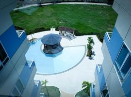 SR Accommodations, Mactan
