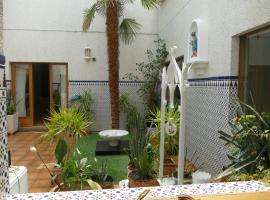 Villamercedes Paradise, Villamayor