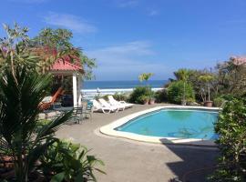San Jose Beachfront Paradise, Olón