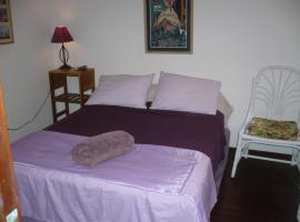 Dos Palmitos Bed and Breakfast, Panama City