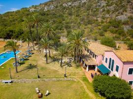 Puerto Pollensa Villas and Apartments