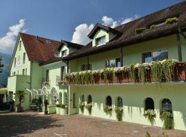 Hotel Hofbalzers, Balzers
