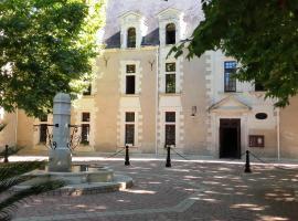 , Chissay-en-Touraine