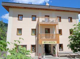 Hotel Bellavista Swisslodge, Ftan