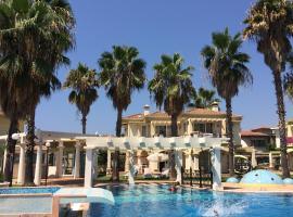 Villa Carli