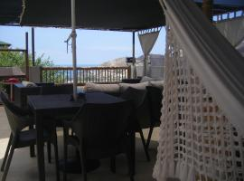 Casa Italia Guest House, Taganga