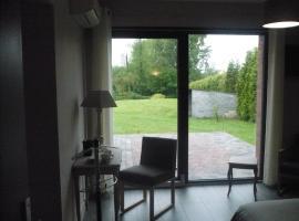 La Chaumiere, Louvignies-Quesnoy