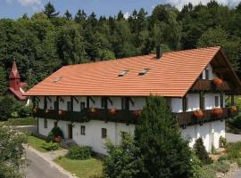 Degenberger Hof, Schwarzach