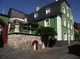 Ferienhaus Schneiders, Kröv