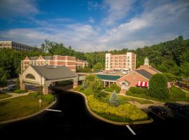 The 6 Best Hotels Near Biltmore Estate Asheville Usa
