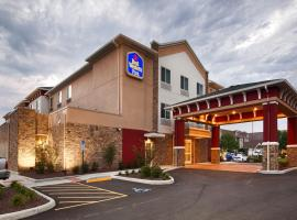 Best Western Plus Boardman Inn & Suites, Poland