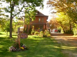 Homestead House B&B, Hamilton