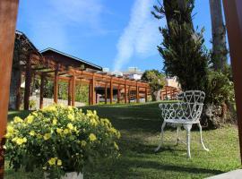 Hotel Quinta Da Bica D'Agua