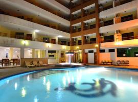 Hotel La Aldea, Atacames