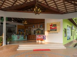 Han Rainforest Resort, Kuala Tahan