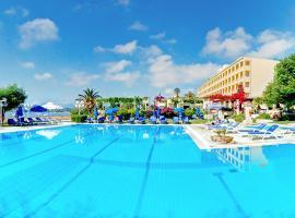 Corfu Palace Hotel, Korfu