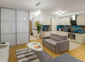 Pario Properties Apartment Solna