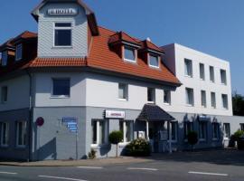 Hotel am Nordkreuz, Flensburg