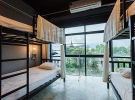 Your Space Hostel Chiangmai