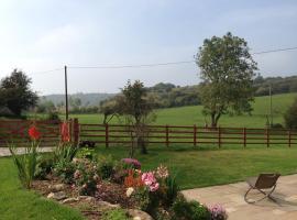 Glan Llyn Farm House, Mold