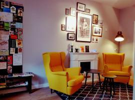 Kaisers Inn the Apartment