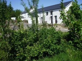 Beili Helyg Guest House, Penderyn