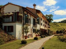 Azienda Agricola Ca' Piadera, Tarzo