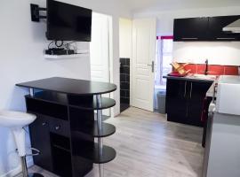 Appartement Louis Plasse, Villefranche-sur-Saône