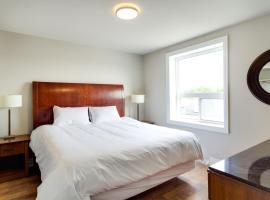 StoveWorks One Bedroom Suite, Brantford