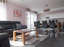 Komfortable Apartment-Wohnung, Fulda