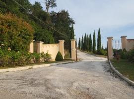 Residenza Degli Uffredi, Collevalenza