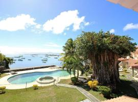Villas Banyan, Grand Gaube