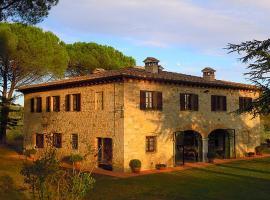 Podere Lucignano Secondo Agriturismo, Gaiole in Chianti