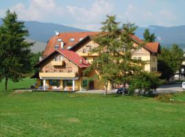 Hotel Vescovi, Asiago